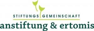 Logo Anstiftung