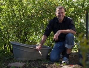 Vortrag mit Diskussion: Wie Urban Gardening die Städte verändert