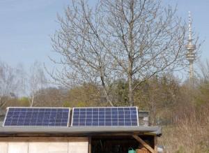 Workshop: Solarstrom, Tröpfchenbewässerung und mehr