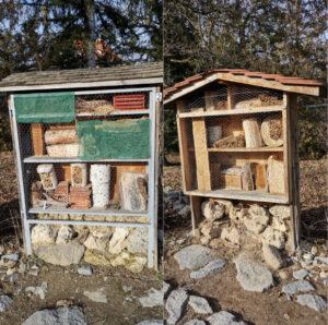 """Workshop """"Insektenhotel bauen"""" abgesagt!"""